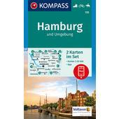 KOKA 725 Hamburg und Umgebung