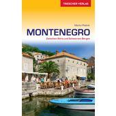 Trescher Reiseführer Montenegro  -