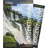 NG Reiseführer Argentinien  -