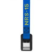 NRS 1 HEAVY-DUTY BUCKLE BUMPER PAIRS ISO  - Spanngurt