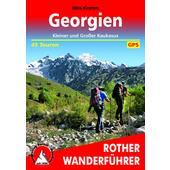 BVR GEORGIEN  - Wanderführer