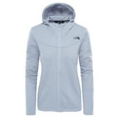 The North Face SLACKER HIGH COLLAR FULL ZIP Frauen - Kapuzenjacke