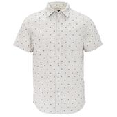 The North Face SS PURSUIT JACQ SHIRT Männer - Outdoor Hemd