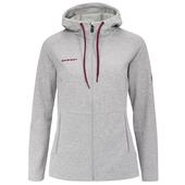 Mammut Mammut Logo ML Hooded Jacket Frauen - Kapuzenjacke