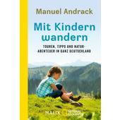 MIT KINDERN WANDERN  - Kinderbuch
