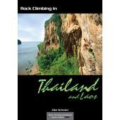 Kletterführer Thailand und Laos  -