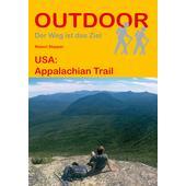 USA Appalachian Trail  -