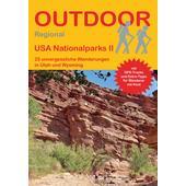 USA Nationalparks II  -
