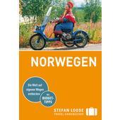 Loose Reiseführer Norwegen