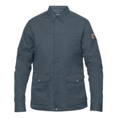 Fjällräven GREENLAND ZIP SHIRT JACKET M Männer - Outdoor Hemd