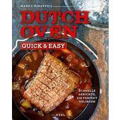 Dutch Oven quick & easy  -
