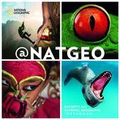 @NATGEO  -