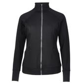 Royal Robbins Geneva Ponte Jacket Frauen - Sweatshirt