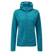 Mountain Equipment Kore Hooded   Jacket Frauen - Fleecejacke