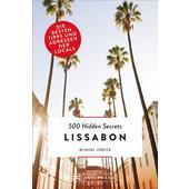 500 Hidden Secrets Lissabon  -