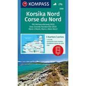 KOKA 2250 Korsika Nord  -