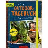 TOBIS OUTDOOR-TAGEBUCH  -