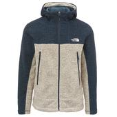 The North Face Fullzip gl Alpine Hoodie Männer - Fleecejacke