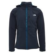 The North Face Kabru Softshell Hooded Jacket Männer - Softshelljacke