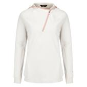 The North Face VISTATEK 1/2 ZIP HOOD Frauen - Sweatshirt