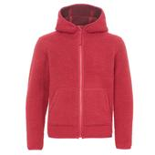 FRILUFTS VORMSI HOODED FLEECE JACKET Kinder - Fleecejacke
