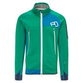 Ortovox FLEECE PLUS JACKET Männer - Fleecejacke