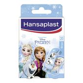 Hansaplast JUNIOR STRIPS FROZEN  - Pflaster