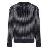 Patagonia Recycled Wool Sweater Männer - Wollpullover