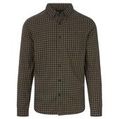 Patagonia L/S Vjosa River Pima Cotton Shirt Männer - Outdoor Hemd