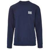 Patagonia Shop Sticker Patch Uprisal Crew Sweatsh Männer - Sweatshirt