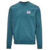 Patagonia M' S SHOP STICKER PATCH UPRISAL CREW SWEATSHIRT Männer - Sweatshirt