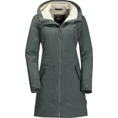 Jack Wolfskin Rocky Point Parka Frauen - Wintermantel