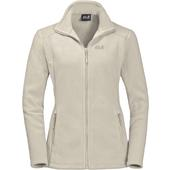 Jack Wolfskin MIDNIGHT MOON WOMEN Frauen - Fleecejacke