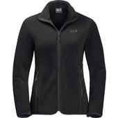 Jack Wolfskin Damen Aquila Glen 3 IN 1 Winddicht Fleece