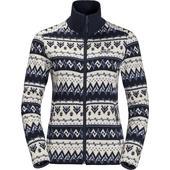 Jack Wolfskin Nordic Jacket Frauen - Fleecejacke