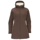 FRILUFTS Heimaey Hooded Softshell Coat Frauen - Softshelljacke
