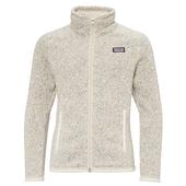 Patagonia GIRLS'  BETTER SWEATER JKT Kinder - Fleecejacke