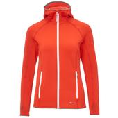 FRILUFTS OUSE HOODED FLEECE JACKET Frauen - Fleecejacke