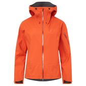 BlackYak HARIANA JACKET Frauen - Softshelljacke
