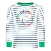 FRILUFTS Duncan Printed Longsleeve Kinder - Funktionsshirt