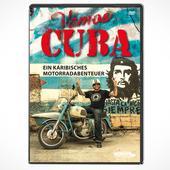 Vamos Cuba DVD