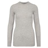Icebreaker WMNS VALLEY SLIM CREWE SWEATER Frauen - Wollpullover