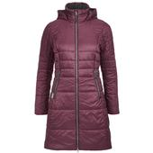 Icebreaker WMNS STRATUS X 3Q HOODED JACKET Frauen - Wintermantel