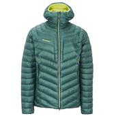 Mammut Broad Peak IN Hooded Jacket Männer - Daunenjacke