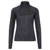 Mammut Snow ML Half Zip Pull Frauen - Funktionsshirt