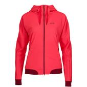 Gore Wear C5  Damen Gore Windstopper Trail Kapuzen Frauen - Softshelljacke