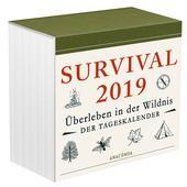 Survival 2019 - Überleben in der Wildnis  -