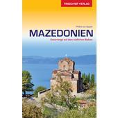 Trescher Mazedonien  -