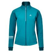 Salomon LIGHTNING WARM SOFTSHELL JACKET Frauen - Softshelljacke