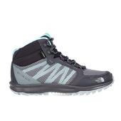 The North Face Litewave Fastpack Mid GTX(graphic) Frauen - Hikingstiefel